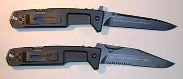 93348 - Гражданские чисто боевые короткие клинки