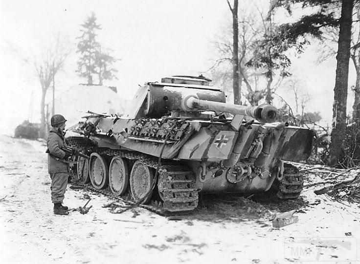 9344 - Achtung Panzer!