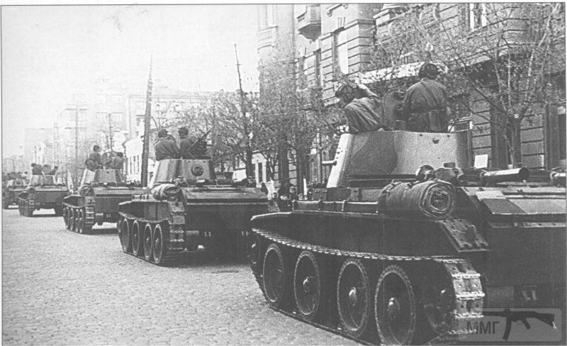 93459 - Раздел Польши и Польская кампания 1939 г.