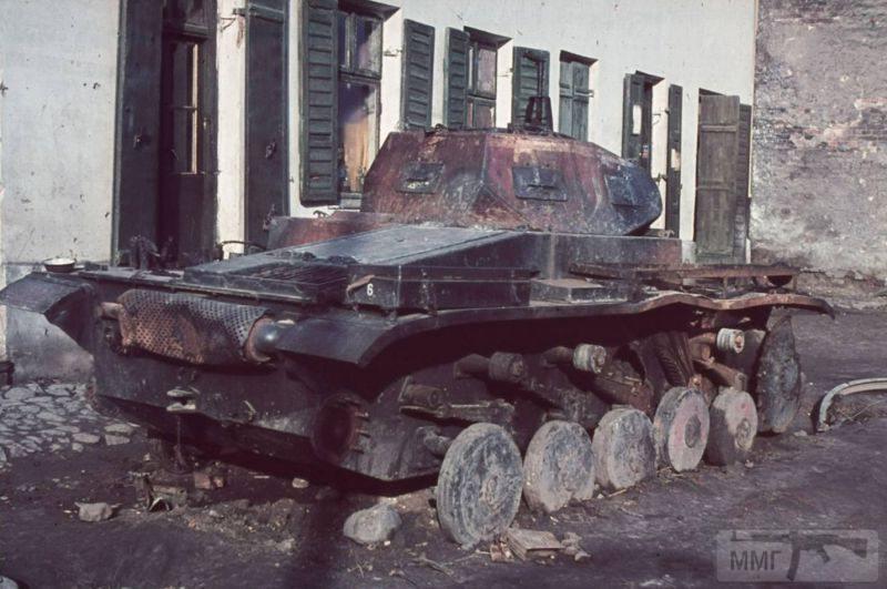 93463 - Раздел Польши и Польская кампания 1939 г.