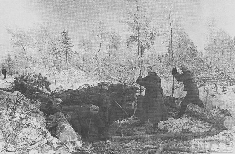 93466 - Зимняя война (1939-1940)
