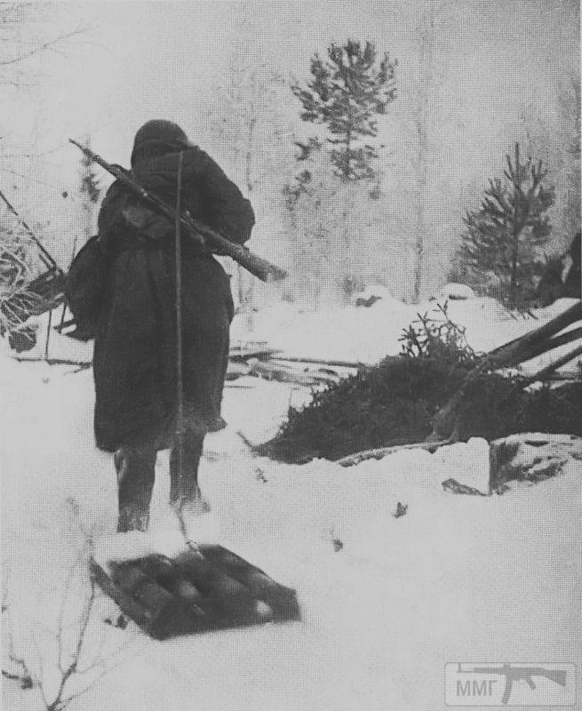 93467 - Зимняя война (1939-1940)