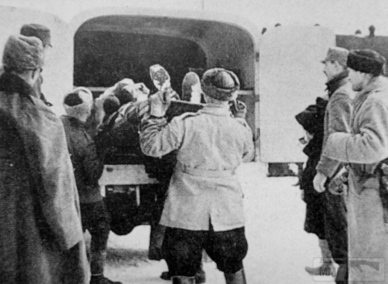 93468 - Зимняя война (1939-1940)