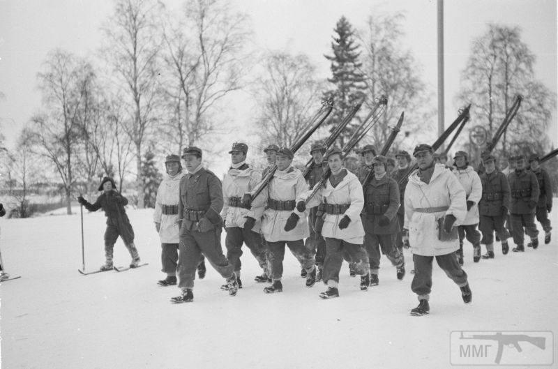 93469 - Зимняя война (1939-1940)