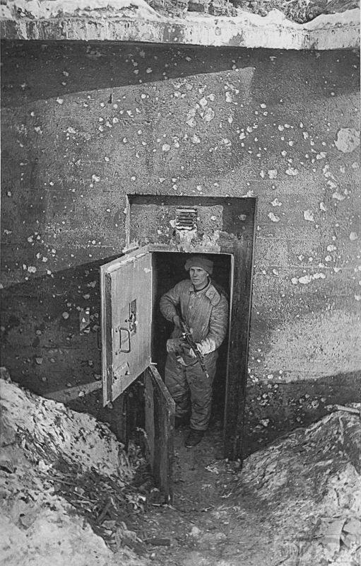 93470 - Зимняя война (1939-1940)