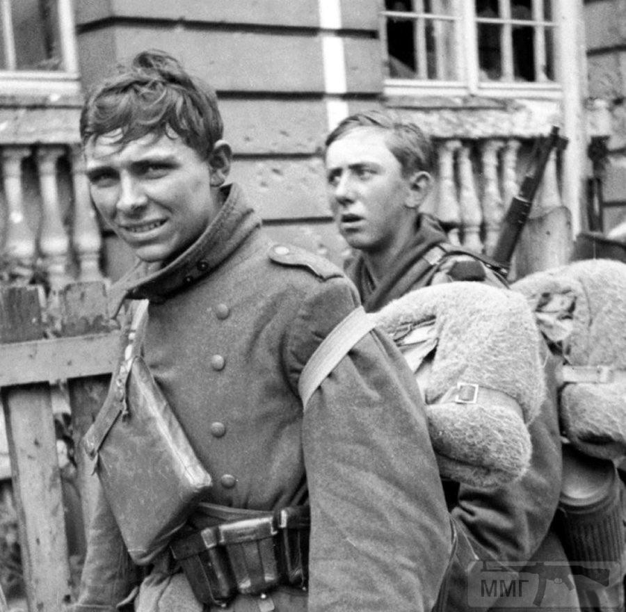 93540 - Военное фото 1941-1945 г.г. Восточный фронт.