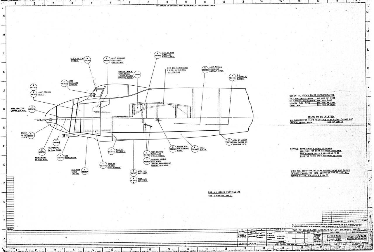 93552 - Авиационное пушечное вооружение