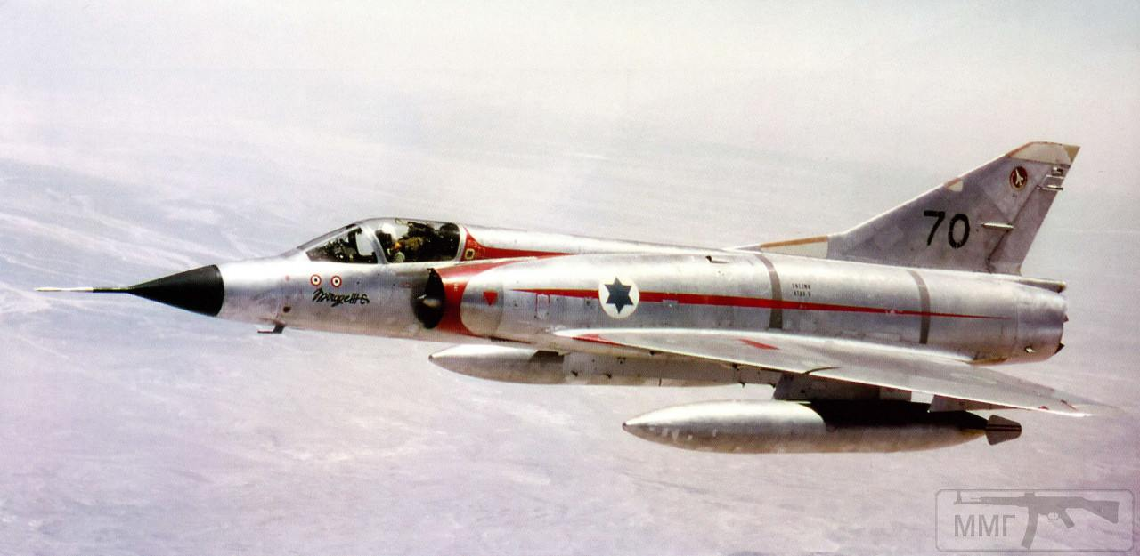 93556 - ВВС Израиля в бою