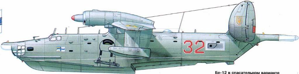 936 - Морская Авиация ВМС ВС Украины