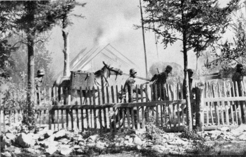 93635 - Раздел Польши и Польская кампания 1939 г.