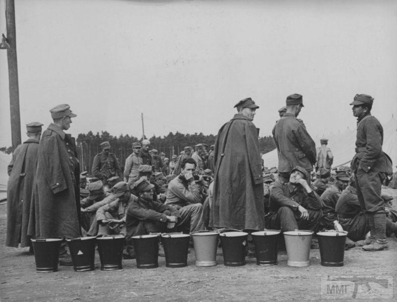 93637 - Раздел Польши и Польская кампания 1939 г.