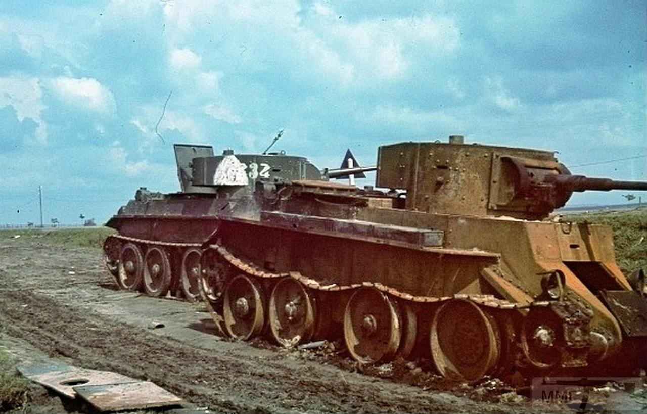 93676 - Лето 1941г,немецкие фото.