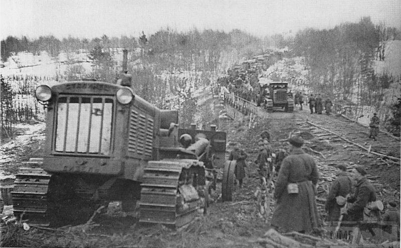 93698 - Зимняя война (1939-1940)