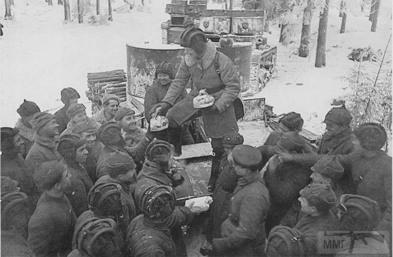 93700 - Зимняя война (1939-1940)