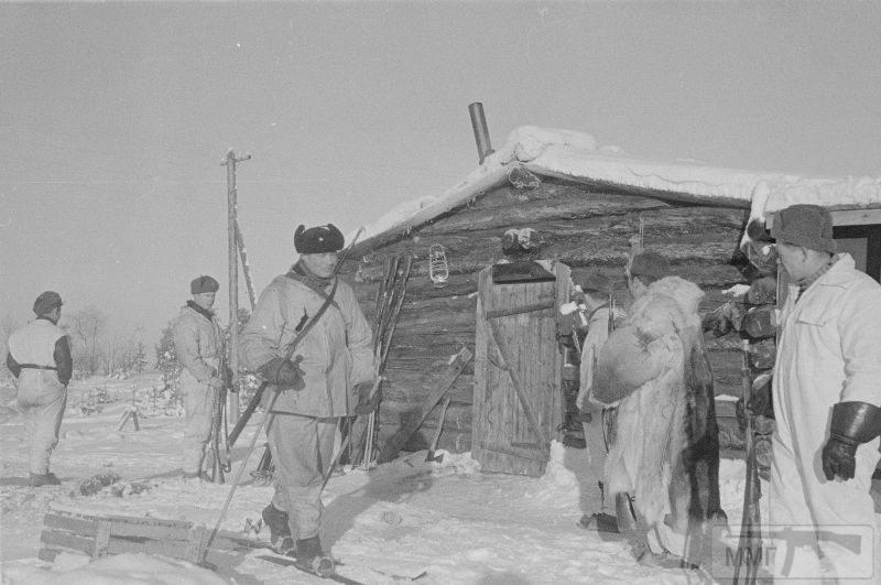 93701 - Зимняя война (1939-1940)