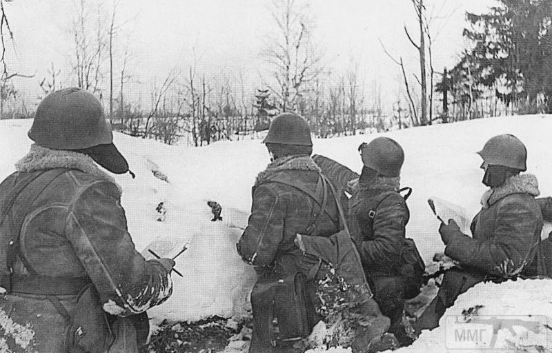 93703 - Зимняя война (1939-1940)