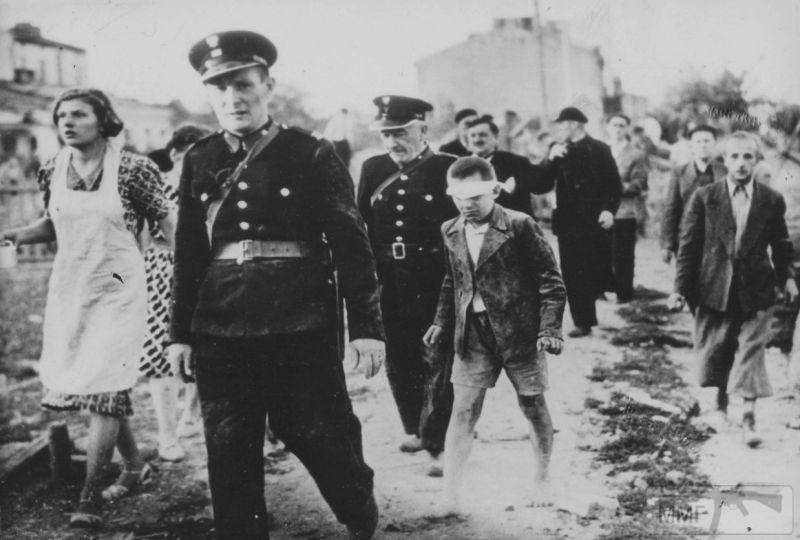 93754 - Раздел Польши и Польская кампания 1939 г.