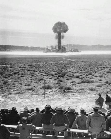 93786 - Ядерное оружие - общая тема