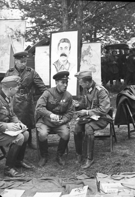 93804 - Раздел Польши и Польская кампания 1939 г.