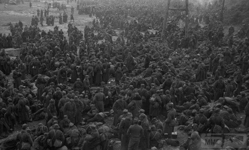 93806 - Раздел Польши и Польская кампания 1939 г.