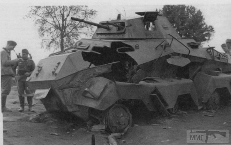 93807 - Раздел Польши и Польская кампания 1939 г.