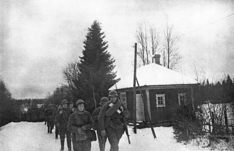 93819 - Зимняя война (1939-1940)