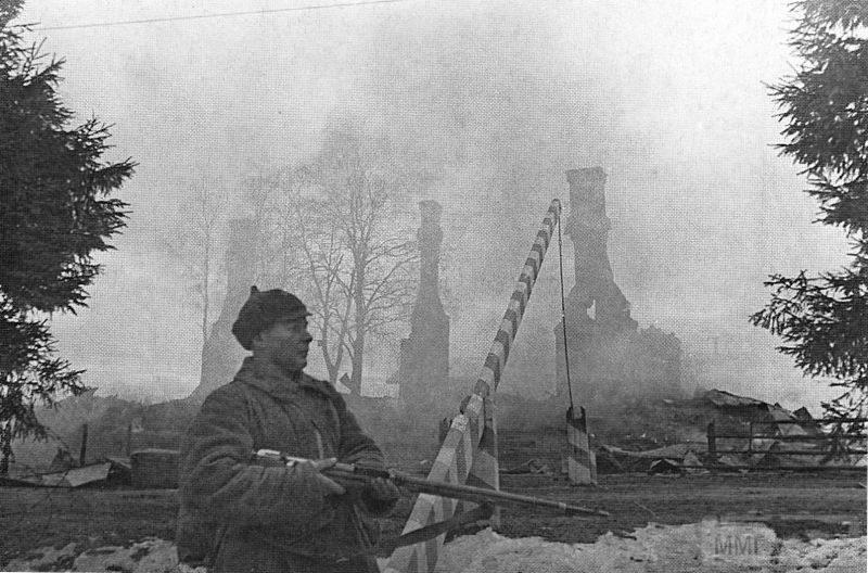 93821 - Зимняя война (1939-1940)