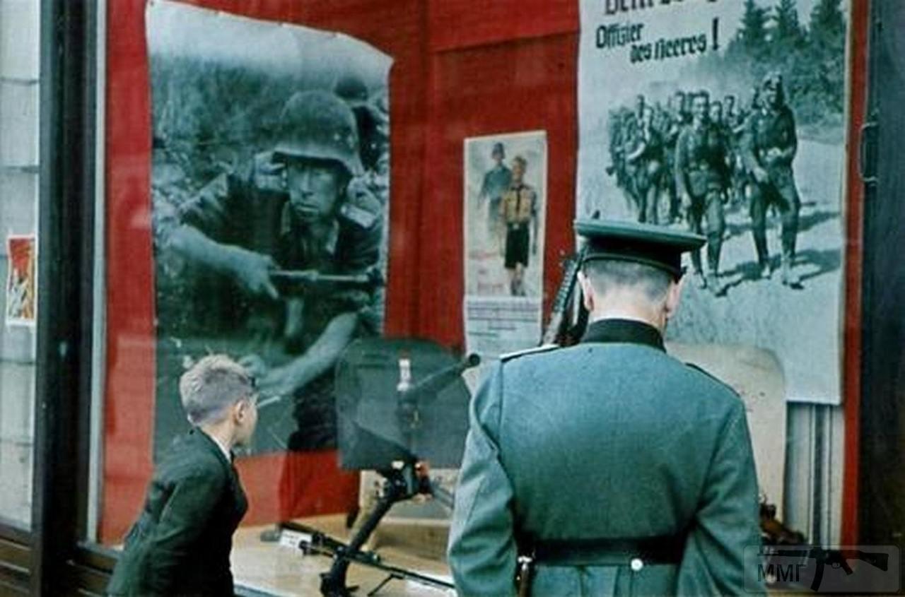 93837 - Военное фото 1941-1945 г.г. Восточный фронт.