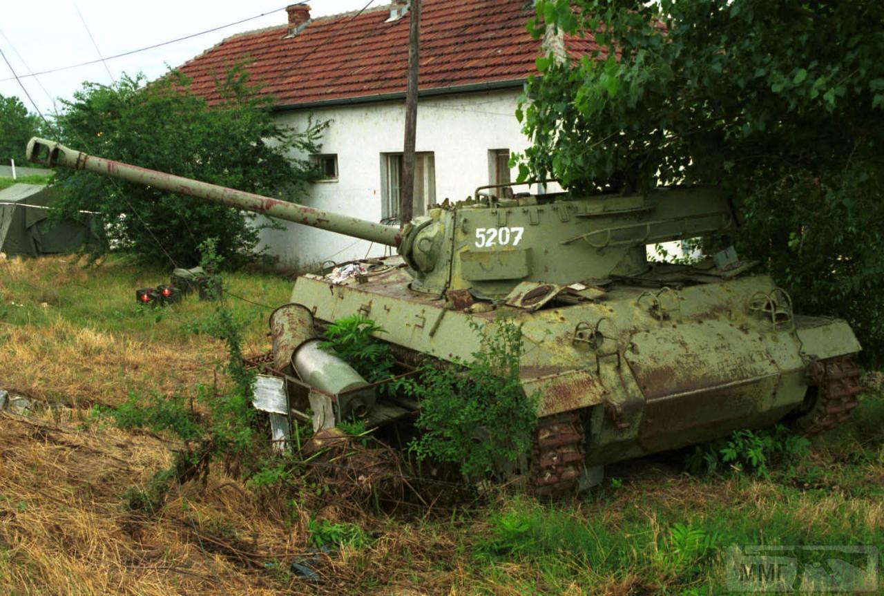 93840 - Фото по теме Югославской войны