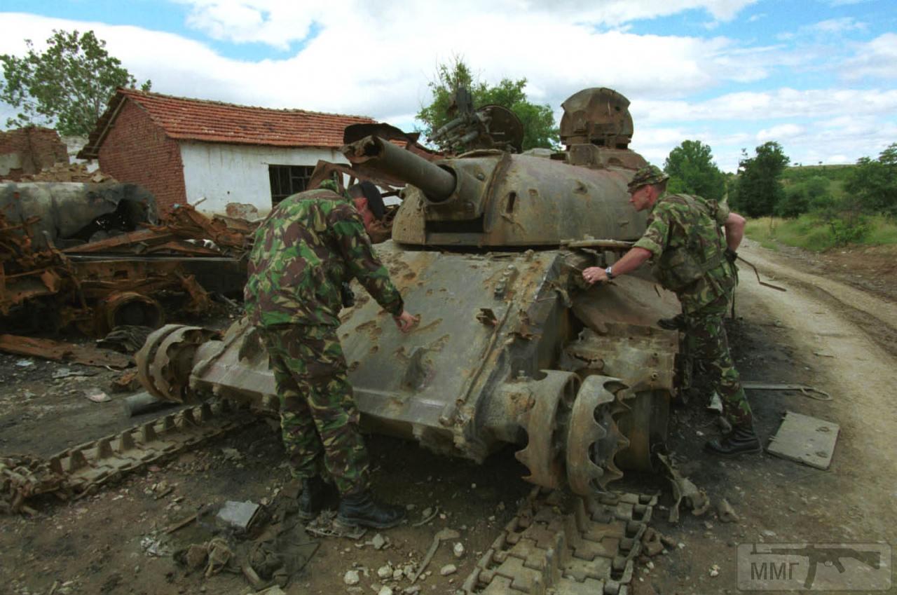 93841 - Фото по теме Югославской войны