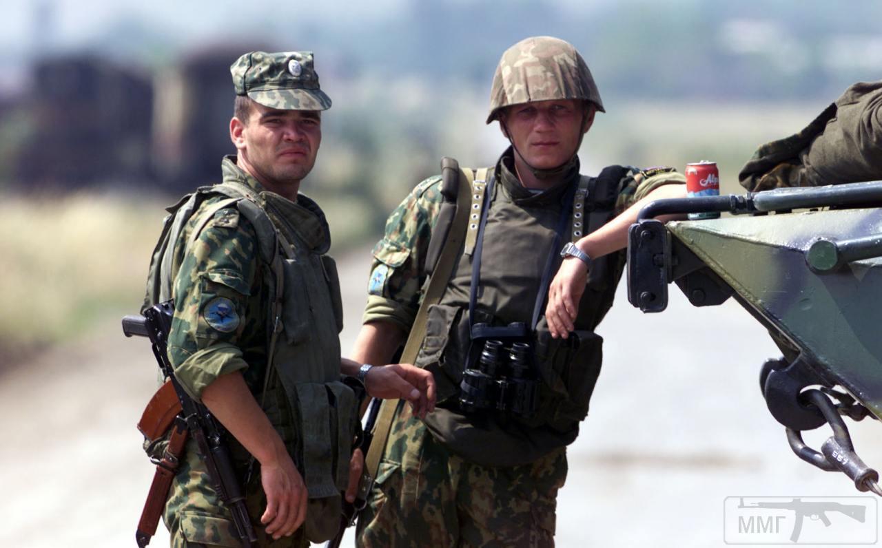 93842 - Фото по теме Югославской войны