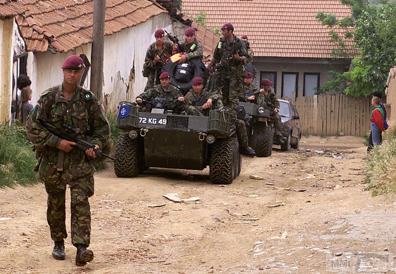 93843 - Фото по теме Югославской войны