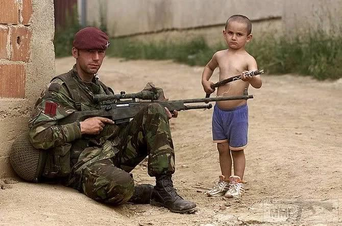 93844 - Фото по теме Югославской войны