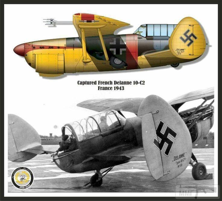 93892 - Самолеты Luftwaffe