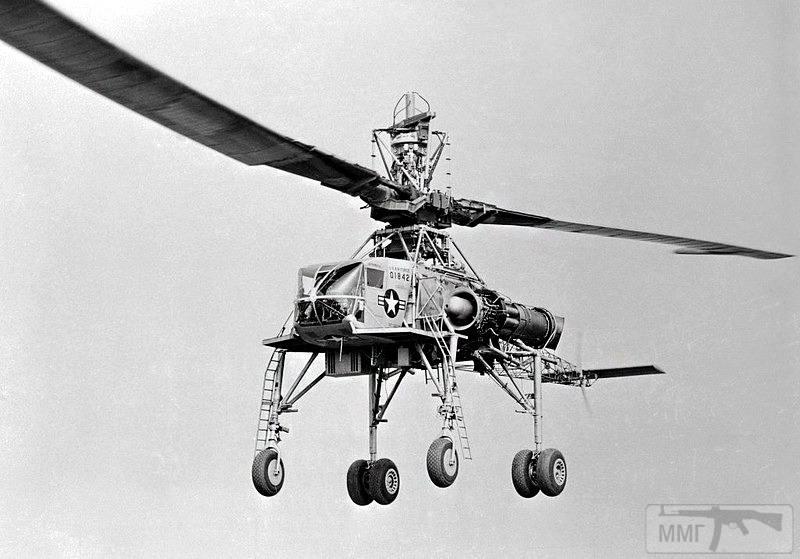 93993 - Самолёты которые не пошли в серийное производство.