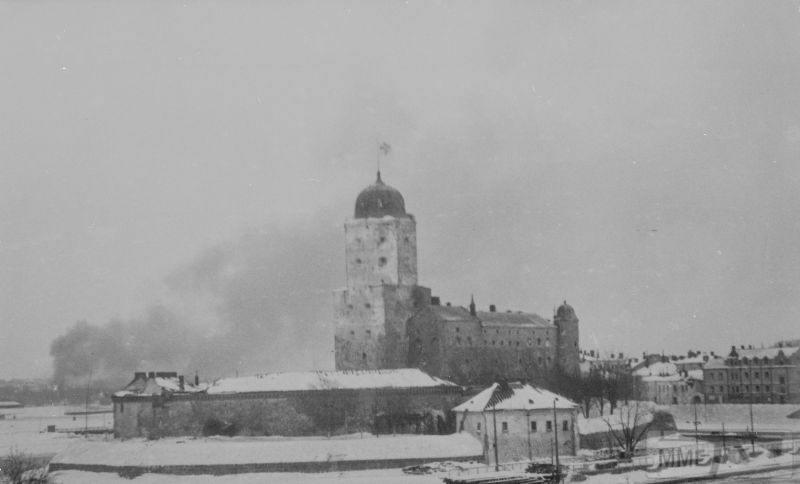 93999 - Зимняя война (1939-1940)