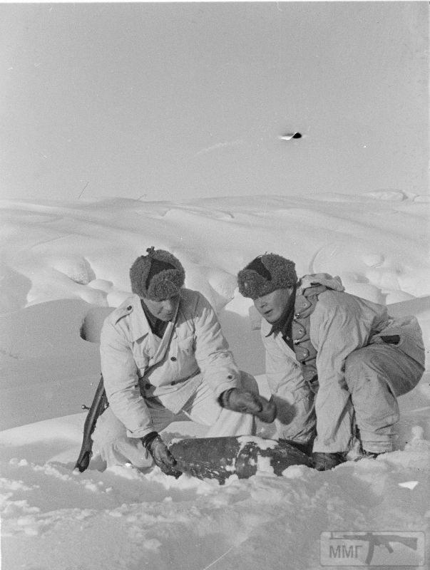 94001 - Зимняя война (1939-1940)