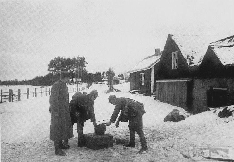 94002 - Зимняя война (1939-1940)