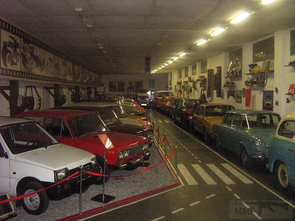 9403 - Музей техники Фаэтон в г. Запорожье