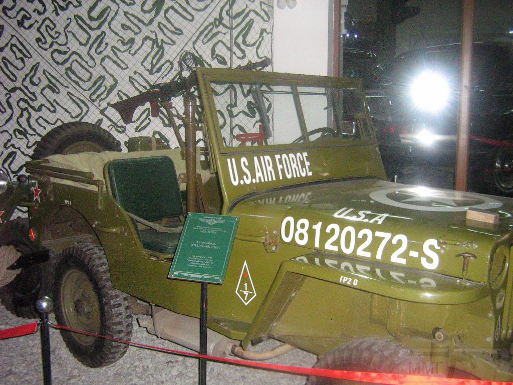 9404 - Музей техники Фаэтон в г. Запорожье