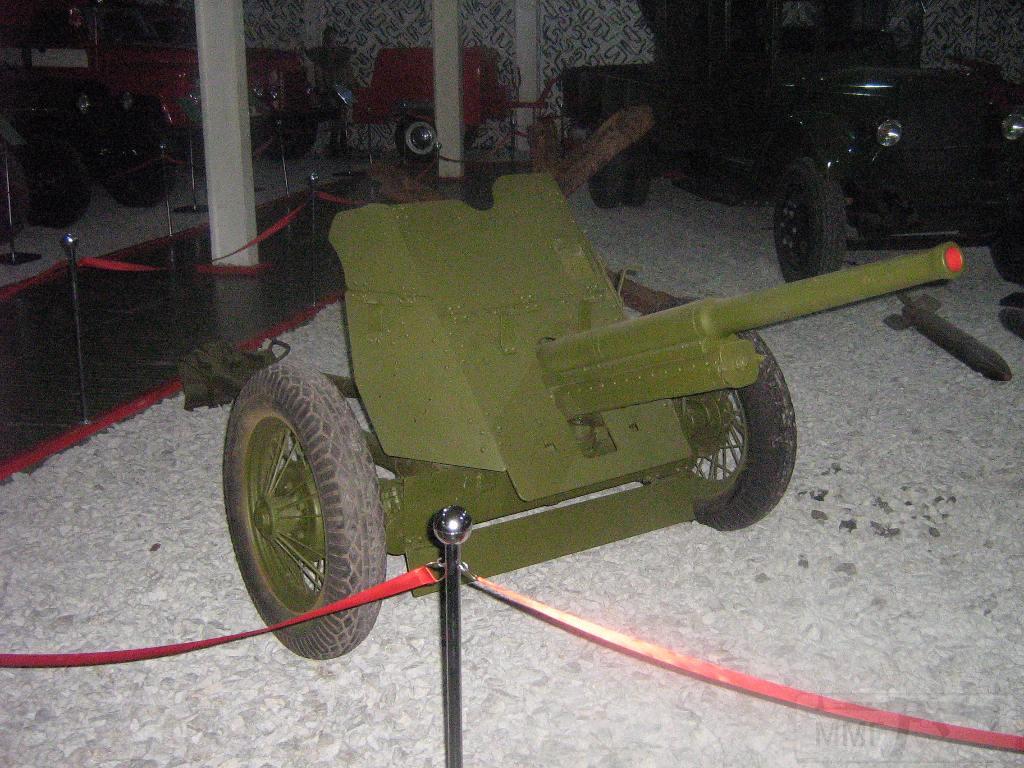 9406 - Музей техники Фаэтон в г. Запорожье