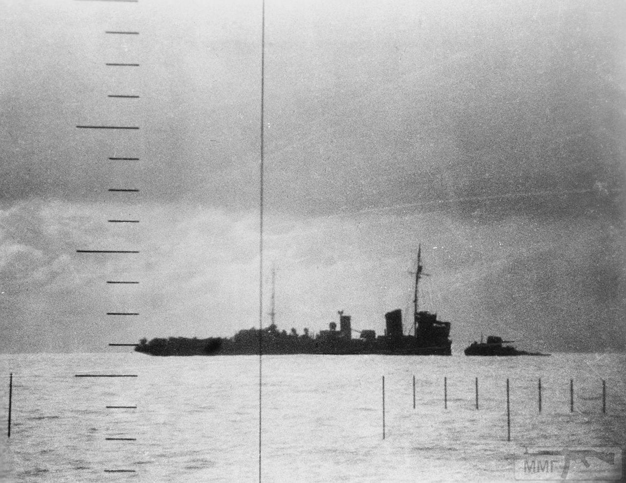 94105 - Военное фото 1941-1945 г.г. Тихий океан.