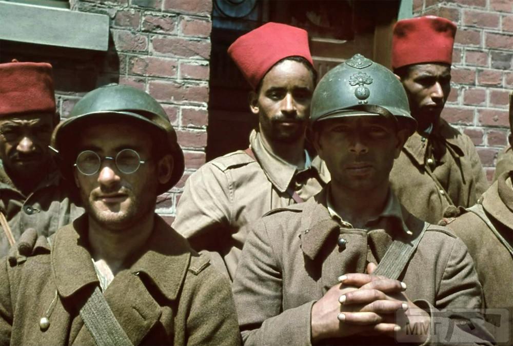 94108 - Французская кампания 1939-1940
