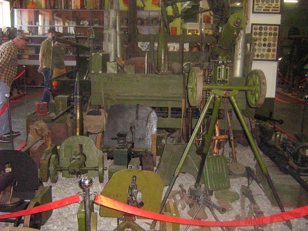 9411 - Музей техники Фаэтон в г. Запорожье