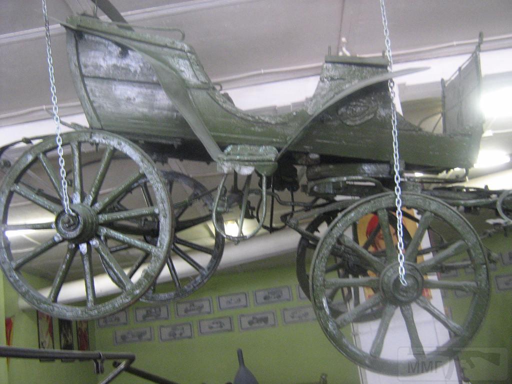 9412 - Музей техники Фаэтон в г. Запорожье