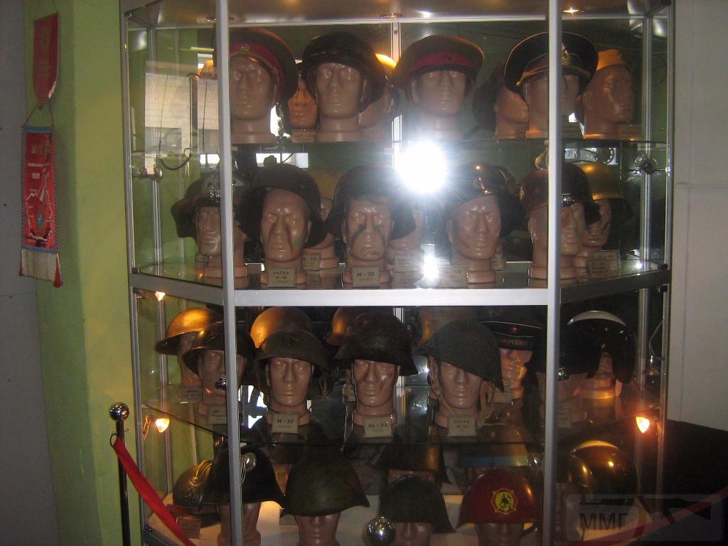 9413 - Музей техники Фаэтон в г. Запорожье