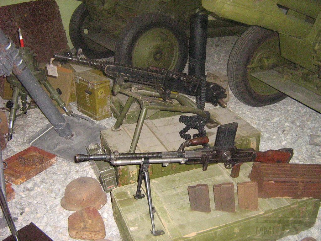 9415 - Музей техники Фаэтон в г. Запорожье