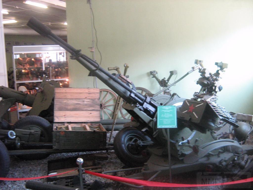 9416 - Музей техники Фаэтон в г. Запорожье