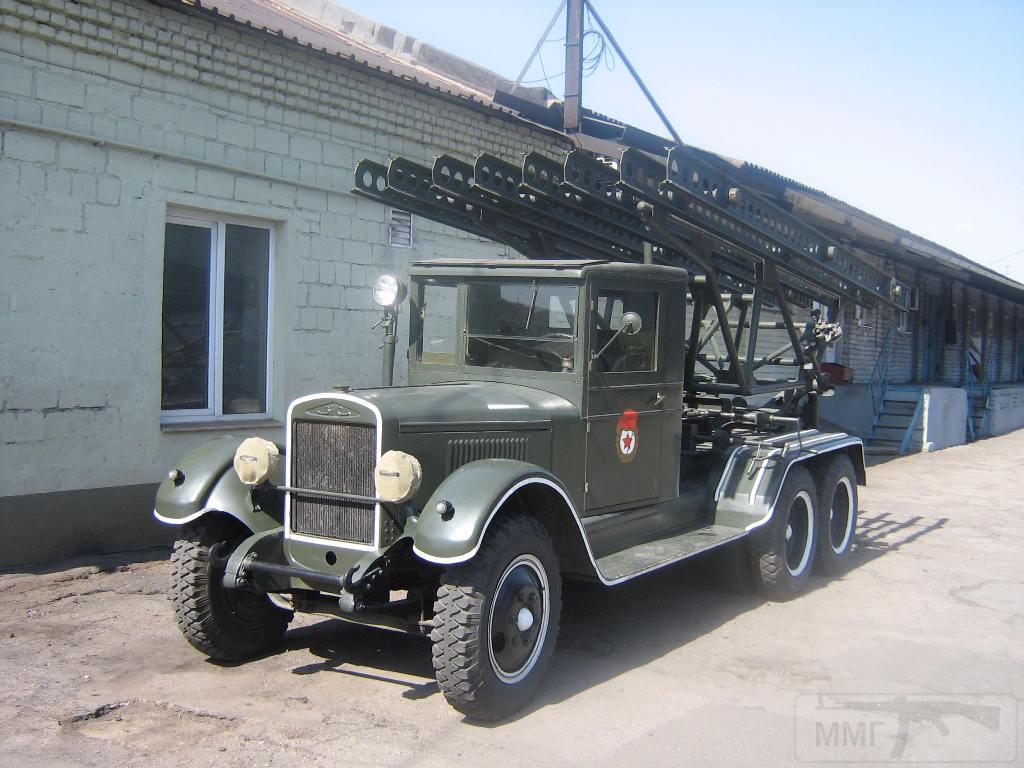 9417 - Музей техники Фаэтон в г. Запорожье