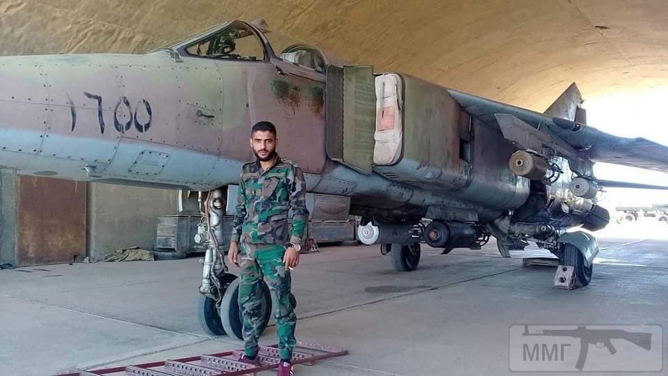 94190 - Сирия и события вокруг нее...
